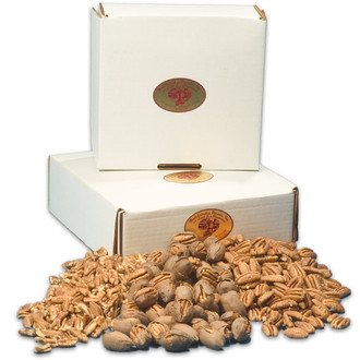 Natchitoches Pecans - Whole, Shelled, Pieces