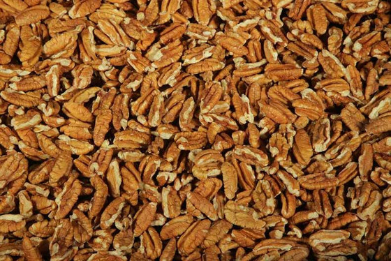 Pecan Pieces, 3 lbs.-  Louisiana Pecan Pieces