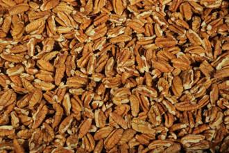 Pecan Pieces, 3 lbs.-  Louisiana Pecan Pieces