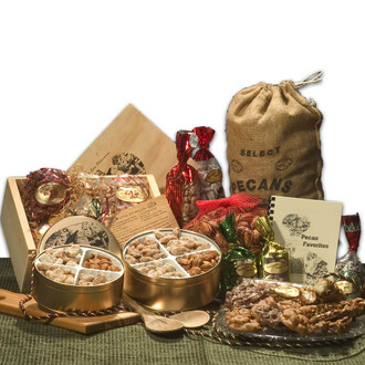 Pecan Gifts - Custom Corporate Gift Boxes and Tins