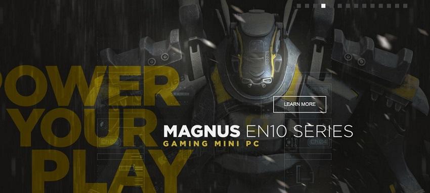Zotac Magnus