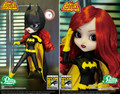 Groove USA Pullip SDCC Comic-Con Exclusive P-038 Batgirl Fashion Doll