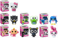 Set of 7 Funko Sanrio Hello Kitty POP! Figures #1-#7