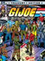 IDW's GI JOE Jetpack Treasury Edition - Limited Edition of 1:400