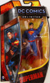 "DC Comics Unlimited 6"" SUPERMAN Figure"