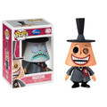 Nightmare Before Christmas Series 4 Mayor