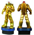 IRON MAN HYDRO ARMOR PX EXCLUSIVE STATUE