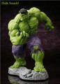 "HULK CLASSIC AVENGERS FINE ART STATUE ""Hulk Smash!"""