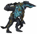 "Pacific Rim - 7"" Scale Ultra Deluxe Action Figure - Series 3 Kaiju - Battle-damaged Knifehead"
