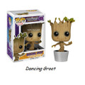 "Pop! Guardians of the Galaxy: Dancing Groot ""I am Groot"""