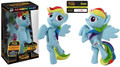 My Little Pony Original Rainbow Dash Hikari Vinyl Figure: