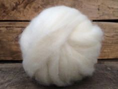 """Jack and Jill"" 100% Romney Wool"