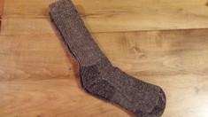 Heavy Llama Socks