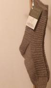 Sunken Forest Socks by Linda Ritchie Unger