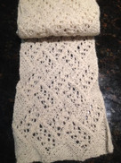 Long Lane Scarf by Rosemary Drysdale
