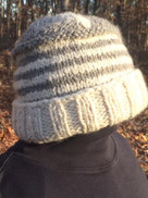 East Hampton Star Hat by Rosemary Drysdale