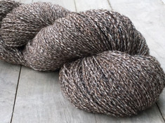 "NEW - ""Jasper"" American Raised & Spun        80% alpaca/20% silk, 2 ply fingering wt., 400 yds, 4.4oz/125g"