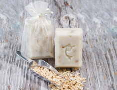 Shepherdess Soap - Unscented