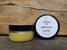 Pure Lanolin