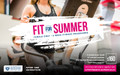 Fit for Summer Programme - Exclusive to Females