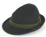 Trenker Green Hat