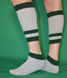 SPECIAL Gray 2piece Socks (SOCK-BT-2PCGRAY)