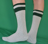 SPECIAL Gray Socks (SOCK-BT-GRAY)