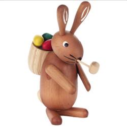 Bunny Egg Pack German Smoker