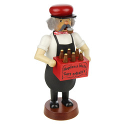 Beer Delivery Man German Smoker SMD146X231