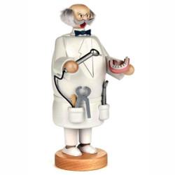 Dentist Drill Smoker