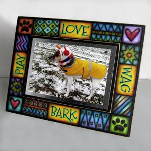 Love Play Bark