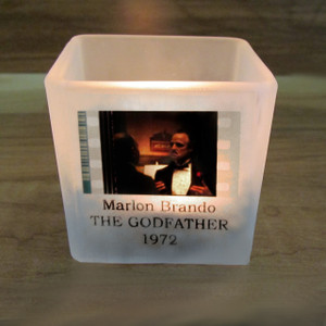 Marlon Brando, The GodFather