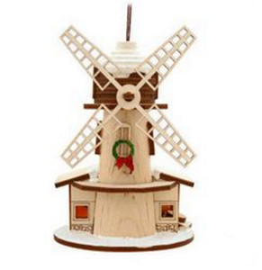 Christmas Cottage, Windmill