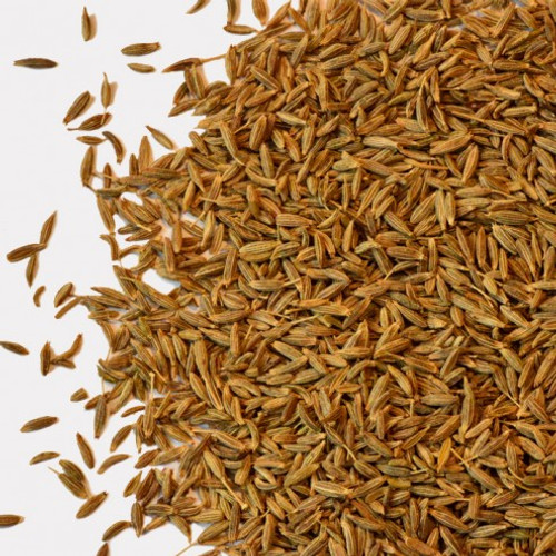 Cumin Seed Organic-Whole Spice