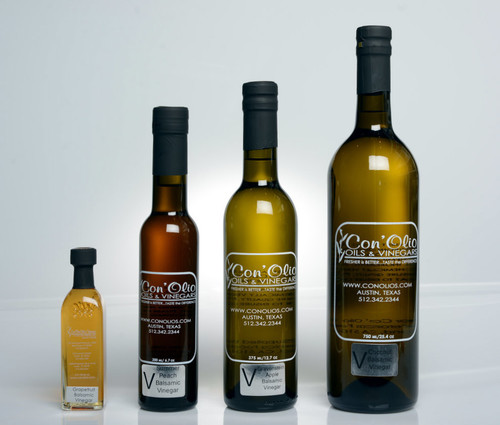 White Traditional Balsamic Vinegar