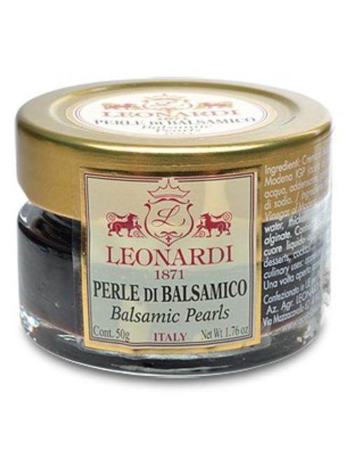 BALSAMIC PEARLS PERLE DI BALSAMICO