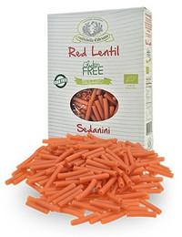 Organic Red Lentil Pasta-Gluten Free