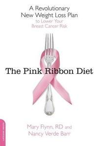 The Pink Ribbon Diet