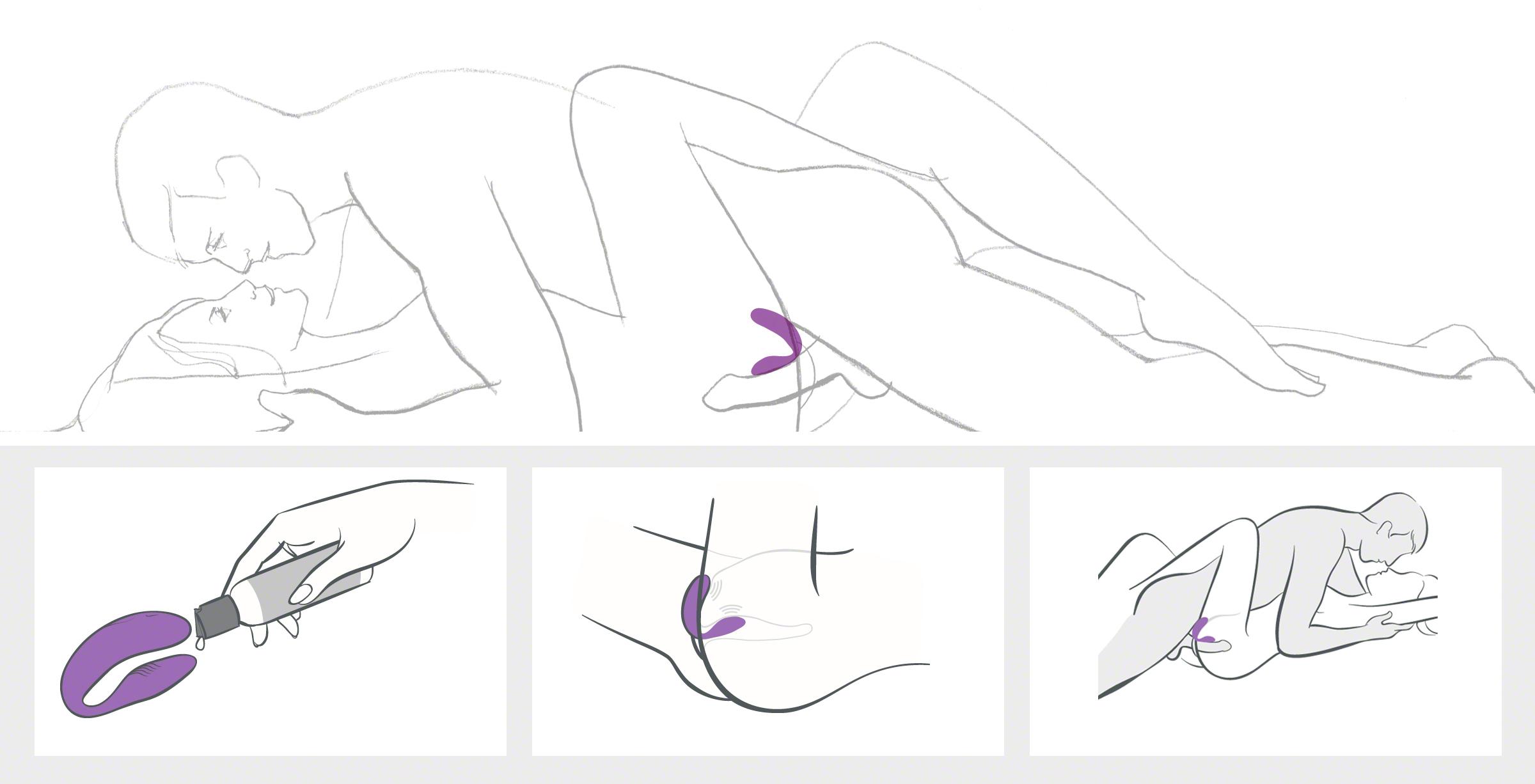 Секс как им пользоваться 13 фотография