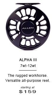 Alpha III