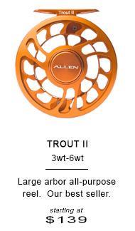 Trout II