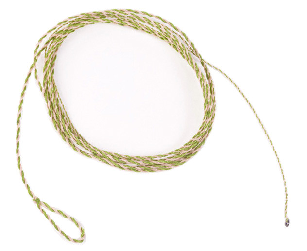 how to make furled leaders for fly fishing