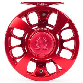 Omega Series Reels