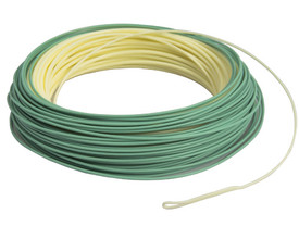 Force Taper Freshwater Floating Fly Line