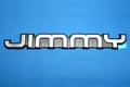 15700054   JIMMY Rear Tailgate EMBLEM 1995-2001