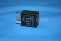 8T2Z-14N089-A | RELAY, MULTI-FUNCTION RELAY, 4 BLADE TERMINAL, GREY, 20 AMP, MICRO