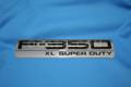 5C3Z-16720-CB   F-350 XL SUPER DUTY EMBLEM