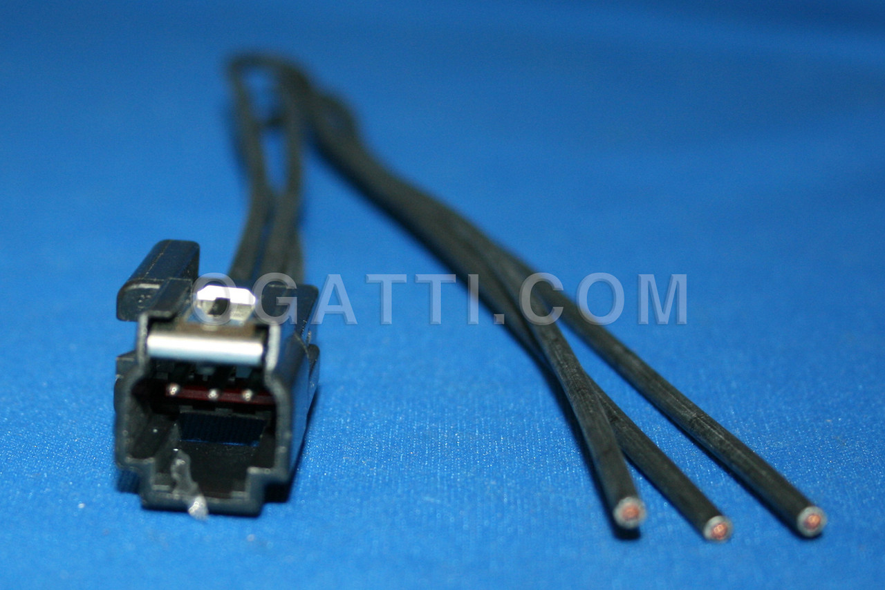 wiring pigtail kit wiring 3 cavity lamp license 6u2z rh ogatti com wiring pigtail kits identification guide Ford Wiring Pigtail