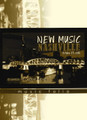 New Music Nashville 2013 Folio - Shape Note Edition