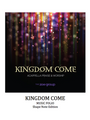 Kingdom Come Folio SHAPE NOTE EDITION